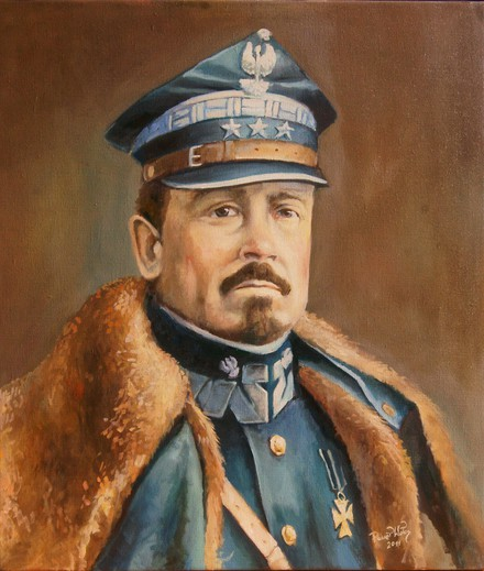 General jozef haller pwo11 v