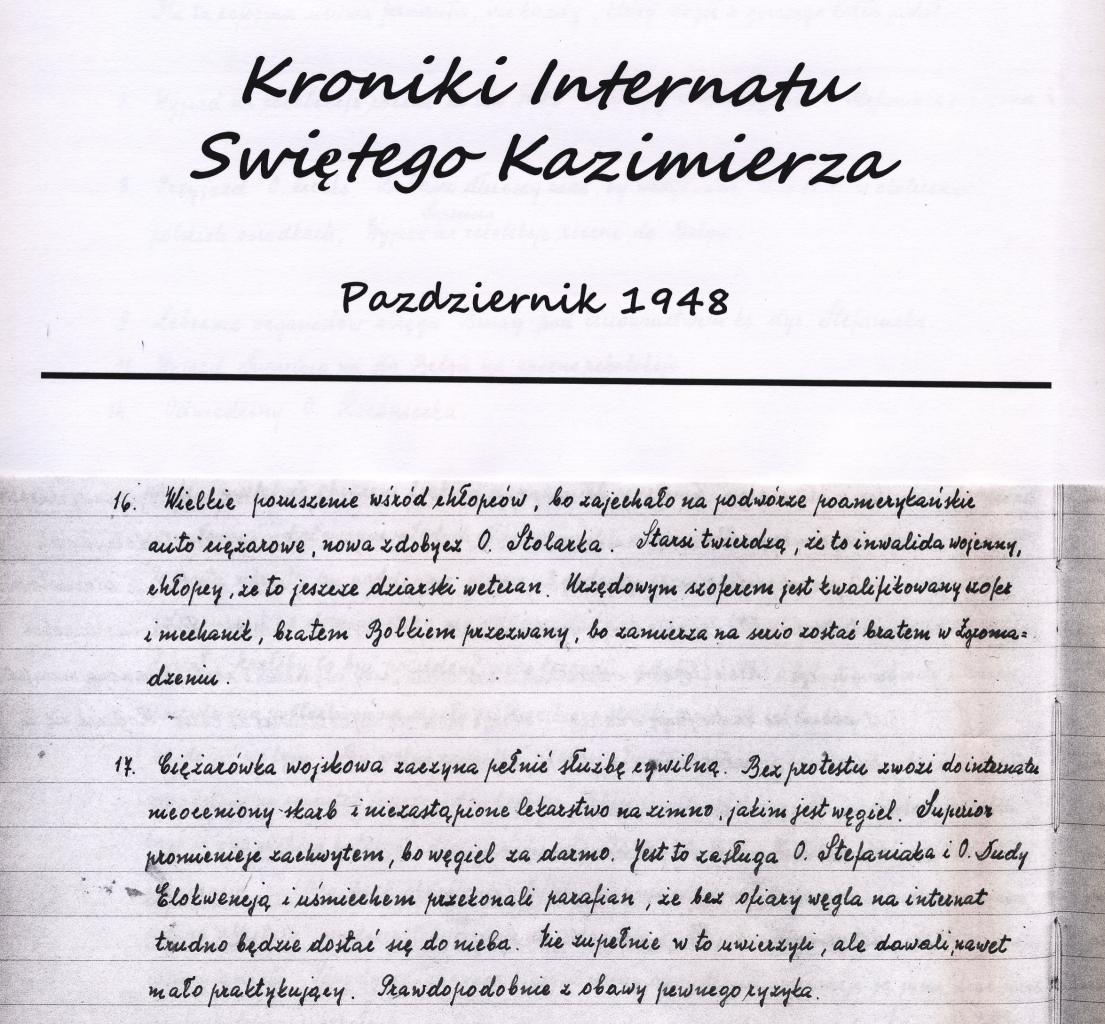 Pazdziernik 1948