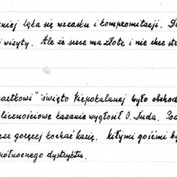 Chroniques Casimiriennes décembre 1948