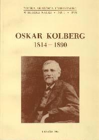 Kolberg okladka