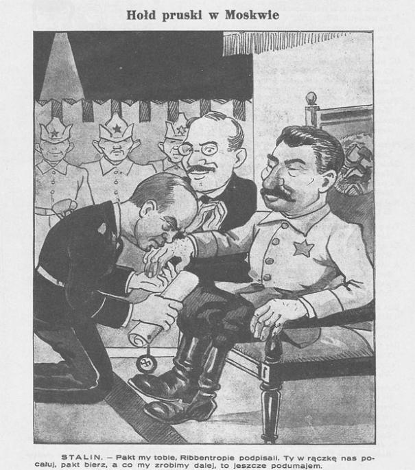 Mucha 8 wrzesien 1939 warszawa